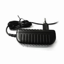 Standard Battery Charger for NiMH Battery Pack, with Microprocessor Control
