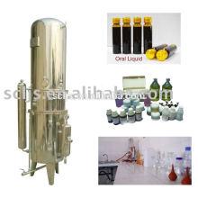 Máquina de água destilada de alto efeito GJZZ-1000