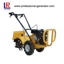 4.1kw Multi-Function Gasoline Power Tiller