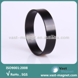 Good performance big ring bonded ndfeb magnet