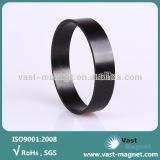 Good performance big ring bonded ndfeb magnet