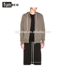 coton hoodies hommes veste mode sport hoodie manteau pour garçons