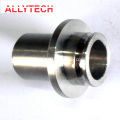Aluminum Extrusion Precision CNC Machining