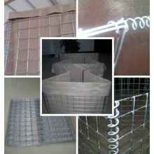 Hesco defensive barriers / defensive barriers