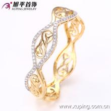 Moda luxuosa multicolor zircônia cúbica bracelete