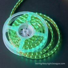Rgb Smd 5050 Waterproof Positive Light Flexible 36w Led Strip 150 Leds 5m With Controller