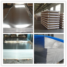 Aluminium Sheet 5052 H32 for Bike Rims