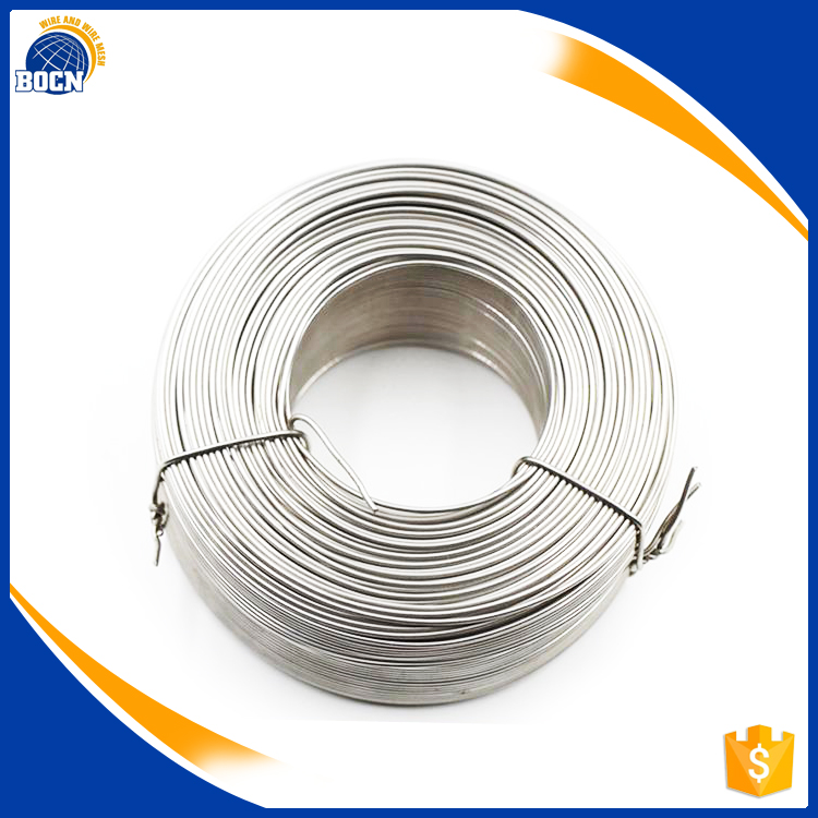 Galvanizado soldado 12,7 mm Pc Strand Wire