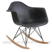 Wholesale Range of Color Eames Rocking Plastic Chair (SP-UC027)
