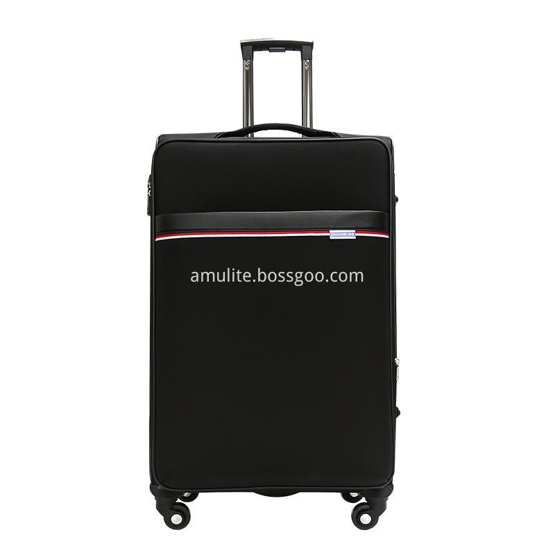 trolley travel luggage