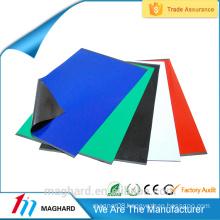 Flexible color alibaba china alnico magnetic sheet