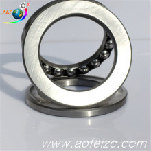 Stainless steel thrust bearing/ thrust ball bearing 51244