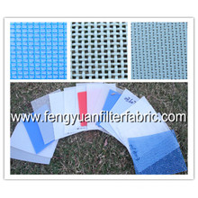 Plain Weave Indutrial Fabric
