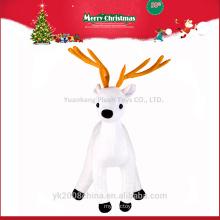 YK ICTI Custom China Plüsch Rentier Elf Spielzeug