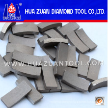 High Efficiency Concrete Drill Bits Segment for Sale