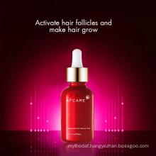 Hair Tonic Growth Hair Bloom Serum Guangdong Hair Care Products Hair Serum Collagen