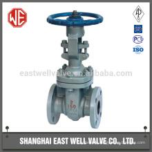 Neles jamesbury gate valves
