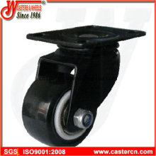 Light Duty 2 Inch TPU Swivel Caster