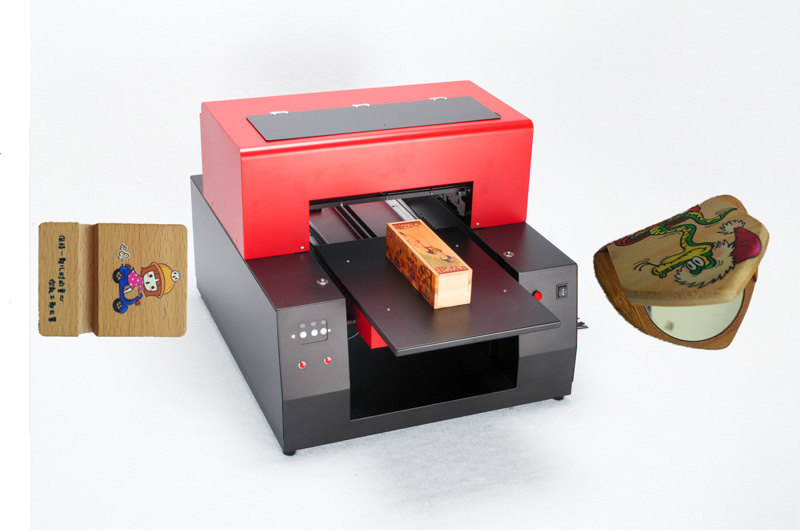 Wood Phone Case Printer