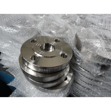 DIN 2848/2874 A182 F11/F12 Carbon Steel Welding Neck RF Flange