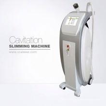 ультра лазер кавитация + RF уменьшая машину тучное замораживание