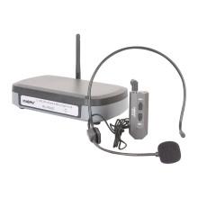 2.4G Reviver y transmisor con micrófono