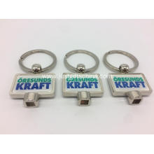 Promotional Radiator Key Keyrings