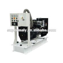 Générateur d'énergie électrique diesel 22kw / 27.5kva avec moteur Lovol