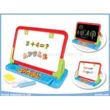 Educational Toys Double-Sided Learning Easel Drawing Set