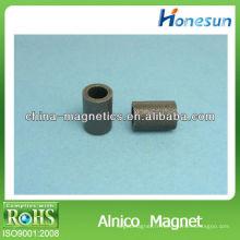 cylindre d'alnico Cast / aimants tige à chaud