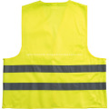 Safety Vest with Logo Printed from 50pcs