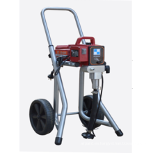 Pulverizador de pintura sin aire Tian 440c con flujo de 2.2L