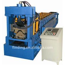 Ridge cap forming machine/ridge cap rolling machine/ridge cap making machine