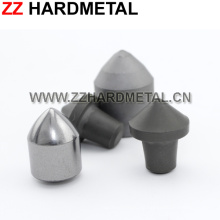 Hartmetall-Kohle-Felsen-Bergbau-Bit
