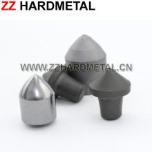 Bit de mine de minerai de charbon de carbure cimenté