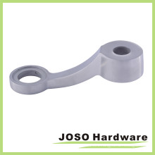 Regular Duty 180 1-Arm Hand Shape Hand Rail Bracket