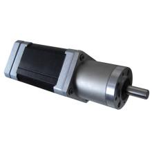 42BLF-P bürstenloser Gleichstrommotor / Drehstrommagnete NEMA 17 mit Planetengetriebekopf