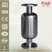 Condicionador magnético da água que descalça dispositivos do tratamento da água para o Limescale