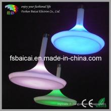 Lampes décoratives suspendues à LED