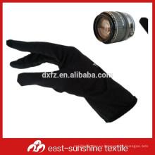 Специальная волоконно-оптическая перчатка