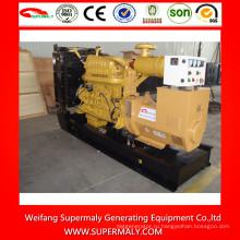 Дизельный генератор мощностью 22 кВт / 30 кВА-112 кВт / 140 кВА с брендами Lovol