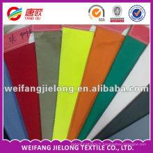 tissu coloré de poche de haute qualité de pantalons de T / C