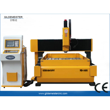 CNC Drilling and Tapping Machine