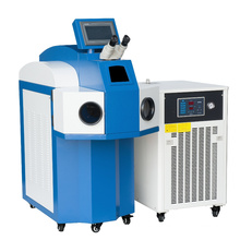 Laser Welding Machine for Gold Jewel