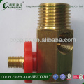 Best selling professional high quality air compressor safety valve