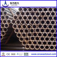 BS 1387 Black Steel Pipe