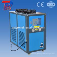 Resfriador de recirculação refrigerado por ar profissional amplamente utilizado