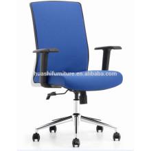X1-01BK-F heißer Verkauf Stoff Stuhl