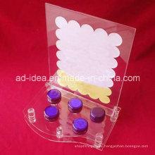 Desktop Acryl Display Stand / Ausstellung für Kosmetik