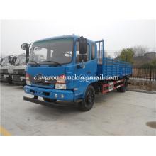 Новый грузовой автомобиль с закрытым кузовом CLW 4x2
